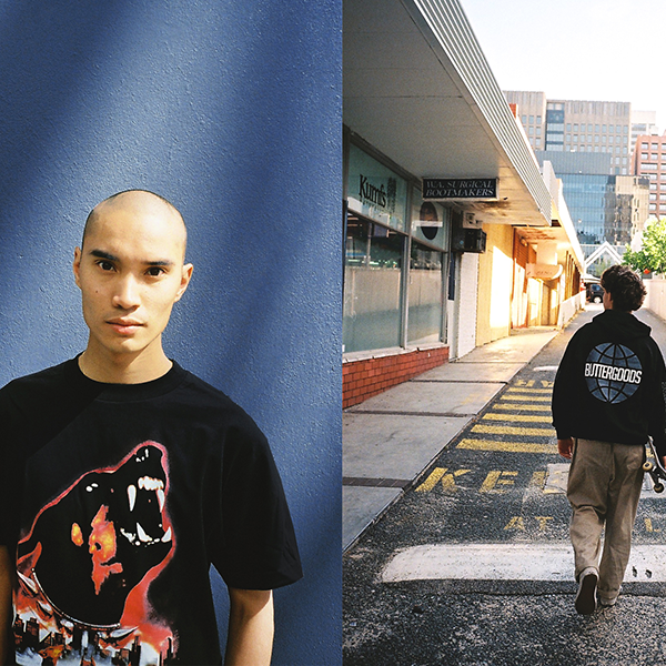 Butter Goods Q4 Lookbook