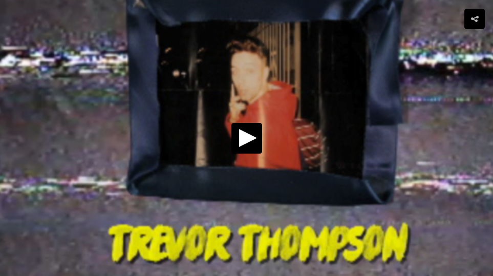 WKND's Trevor Thompson Part, Noise Two Via Transworld Skateboarding