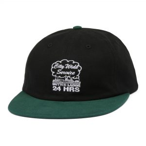 City Wide 6 Panel Blk For 1