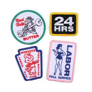 Labor-Patches-All